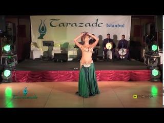 Didem KINALI Part 2 Turkish Dinner Gala Tarazade   YouTube