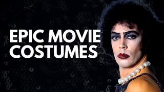 Men's Epic Movie Costumes