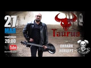 BIG TWIN online FULL HD - TAURUS