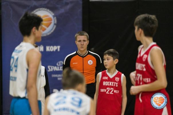 МЛБЛ-Дети U13. Тур 6. Сезон 2019/20