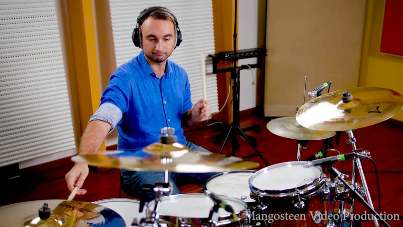 Petro Kruk Drum School Promo Mangosteen Video Production