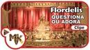Flordelis - Questiona ou Adora (Clipe Oficial MK Music em HD)