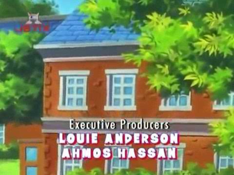 Жизнь с Луи 27 серия Как сделать президента