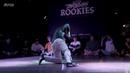 Mickey Mong vs Haru Hiel QF l Break rookies vol4 stance