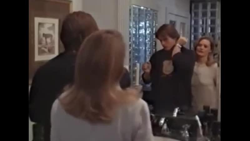 Widow´s Kiss 1996 Beverly D'Angelo Mackenzie Astin Dennis Haysbert Bruce Davison Barbara Rush Anna Maria Horsford