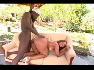 Gigantic Brazilian Butts 3 - (Scene 1) [Luana Alves, Nathan Threat]