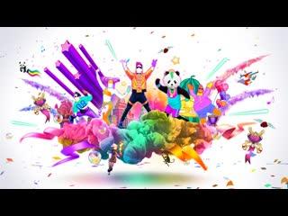 ТАНЦОРЫ ДИСКО В JUST DANCE | Игровое многоборье: Канобу vs Игромания vs Cyberspace