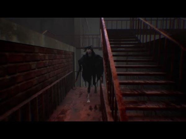 Two Lines - Run From The Reaper Discover Why You're Trapped In This Creepy City