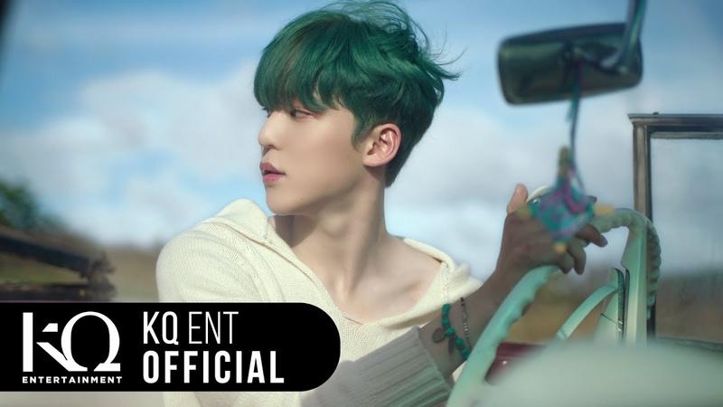 ATEEZ(에이티즈) - WAVE Official MV