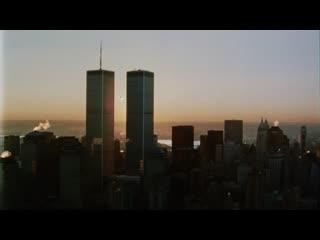 Spider-man (2002) (twin tower teaser)