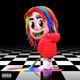 6ix9ine - MAMA (feat. Nicki Minaj, Kanye West)