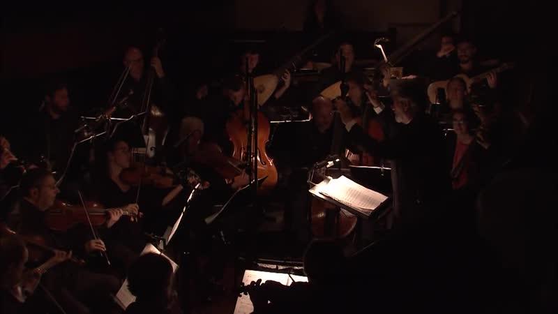 Alcione par Jordi Savall - Live @ Opéra Comique
