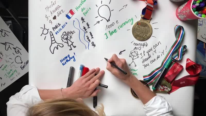 спортличныхдостижений Алина Гасилина и марафоны