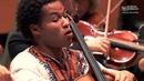 Elgar: Cellokonzert ∙ hr-Sinfonieorchester ∙ Sheku Kanneh-Mason ∙ Nicholas Collon
