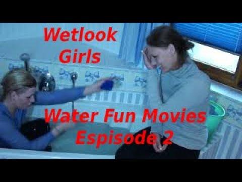 Water Fun Movies Espisode 2 Wetlook Girls
