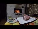 КУПИЛ ХУТОР в ЛЕСУ на краю БОЛОТА. ч.3. Жизнь на ХУТОРЕ в ЛЕСУ. Деревенская кухня.