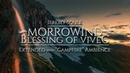 Jeremy Soule Morrowind Blessing of Vivec 2 Hrs with Campfire Ambience and 1 Hr Lead Out