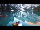 The Alps 4K Drone iPhone X