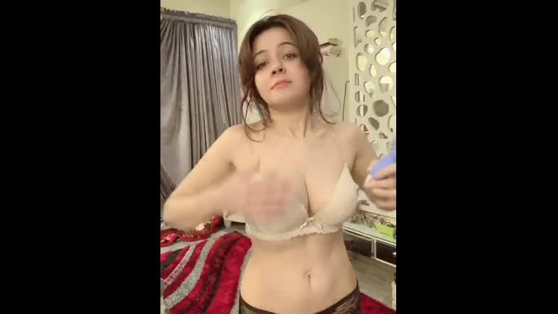 Rabi pirazda soft girl