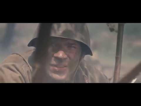 Брестская крепость - Сквозь Ад и домой