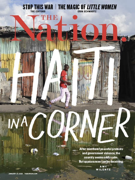 The Nation 01.27.2020