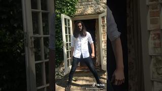 Dancing Jesus Viral TikTok   by Joseph the Dreamer (Casey Frey parody)