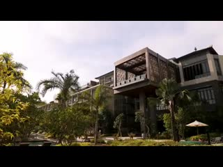 Movenpick resort & spa jimbaran bali 5 *