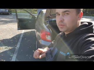 Установка ГБО на Datsun в Gazoved