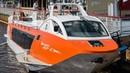 Валдай на Оби и Иртыше в Югре спустили на воду новое пассажирское судно