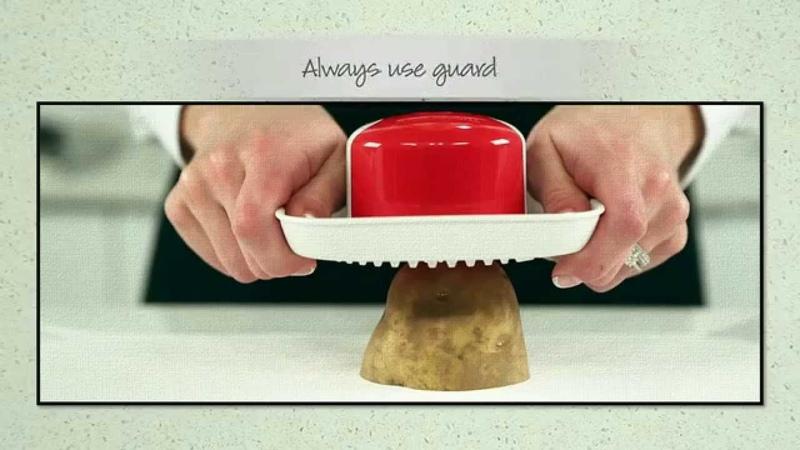 Терка шинковка Мандолина Посуда Tupperware Тапервер