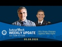 NEW: DOJ DROPS CHARGES AGAINST MikeFlynn...COVID19 Lawsuits Filed on California Dr. Fauci