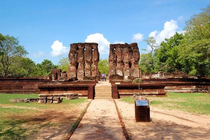 Страны мира — Шри-Ланка, изображение №5