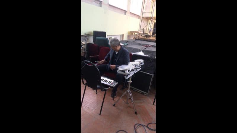 Live: РОО Калмыцкое землячество Джунгария (Калмыкия)