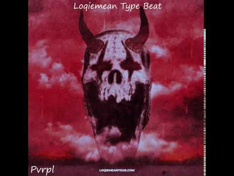 Loqiemean Издат free type beat