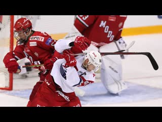 Sirius ice hockey world cup 2019. highlights. modo u20 – loko (15)