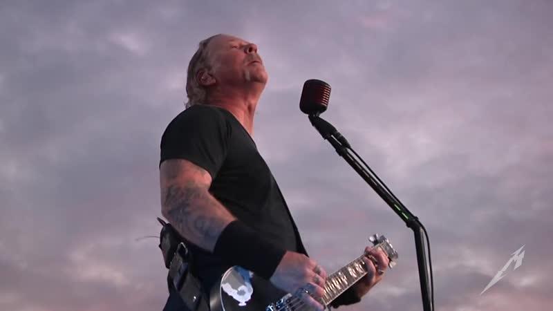 Metallica Now That We`re Dead (Tartu, Estonia - July 18, 2019)