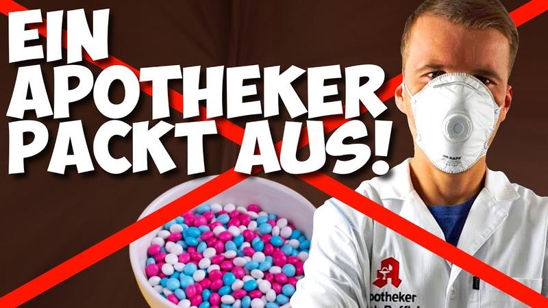 Medikamente sind knapp Ein Skandal in Deutschland