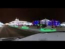 VR-360.Виртуальная прогулка по новогодним улицам Кургана
