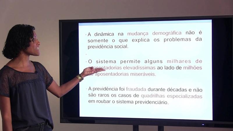 Josiane Aula 6 Previdência Social e IDH Índice de Desenvolvimento Humano