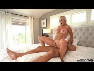 Brandi Love | Poolboy Bang - 7 Orgasms