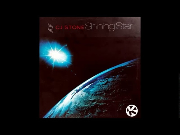 CJ Stone Shining Star CJ Stone's Club Mix