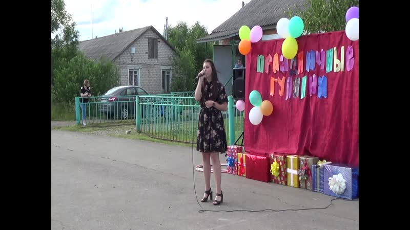 Дарья Исмаилова