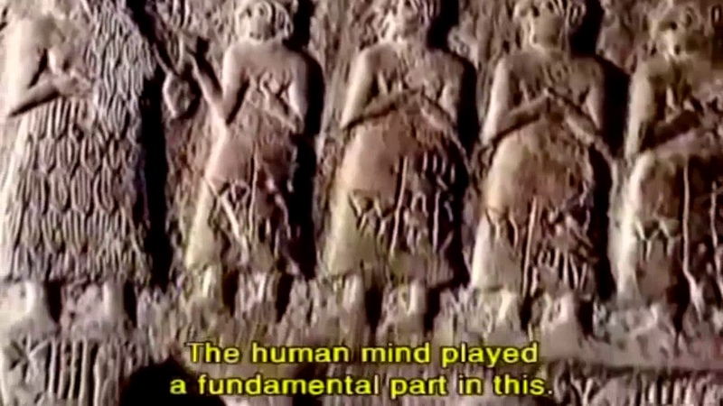 History Channel Documentary Ancient Mesopotamia The Sumerians