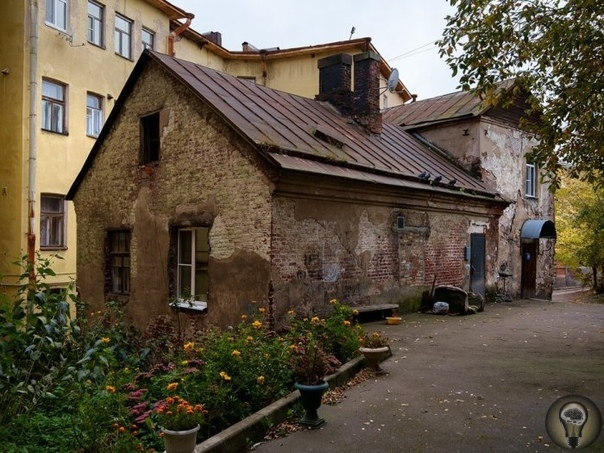 Самые старые жилые дома, которые до сих пор обитаемы