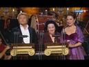 Montserrat Caballe, Nikolay Baskov, Montserrat Marti - Torero quiero ser (Звездное трио 2013)