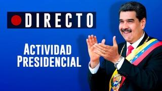 Nicolás Maduro | Rueda de Prensa Internacional