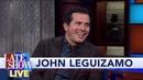 John Leguizamo: What's A Caucus Anyway?