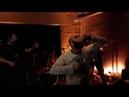 PULMONARY FIBROSIS - Live @ Club 9, Koersel, Belgium 07 12 19