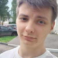 Антон Соловьев
