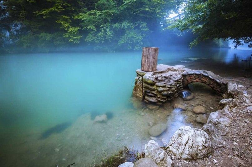 Страны мира — Абхазия, изображение №6